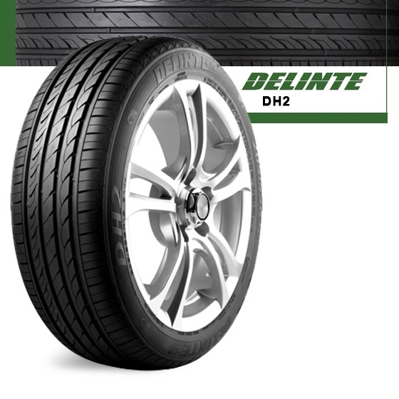 "Jeep Hard Tops >> Delinte DH2 All Season Performance Touring Tires - 14"" - 18"": Wheel Street Online"