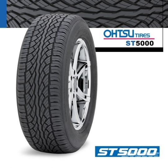 Ohtsu Sport And Street Truck Suv Tires By Falken